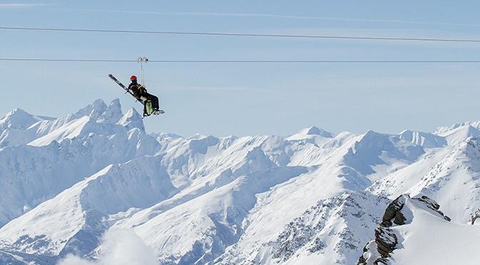 4 Mountain Adventures Besides Skiing