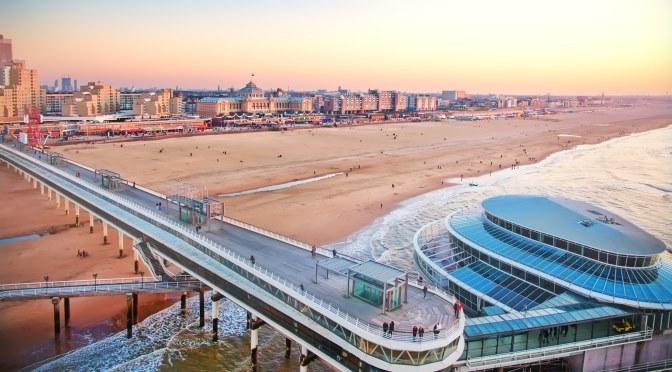 The Hague Beach