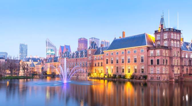 The Hague Feature