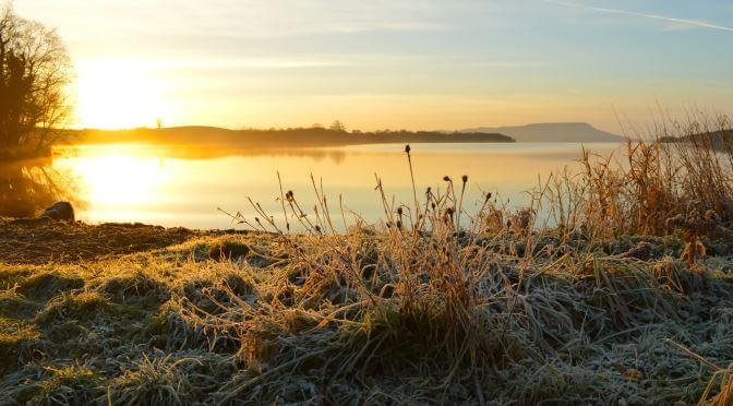 County Fermanagh Lakelands
