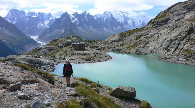 Chamonix Trek