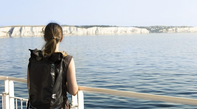 Five health benefits of Ferry Travel