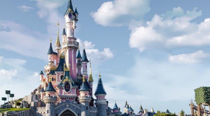 4 special events at Disneyland® Paris this summer