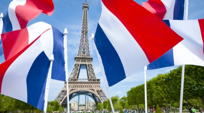 3 Unmissable Bastille Day Events in Paris