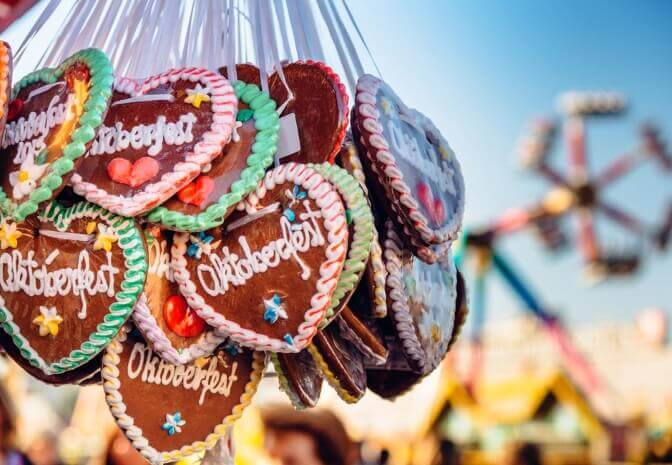 Unique things to do in Munich during Oktoberfest