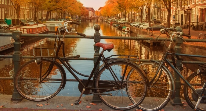 Things to do in Amsterdam this autumn