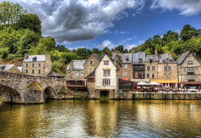 A magical road trip through Breton mythology in Brittany