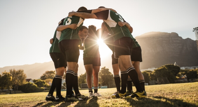 Travel to France for the Rugby Internationals