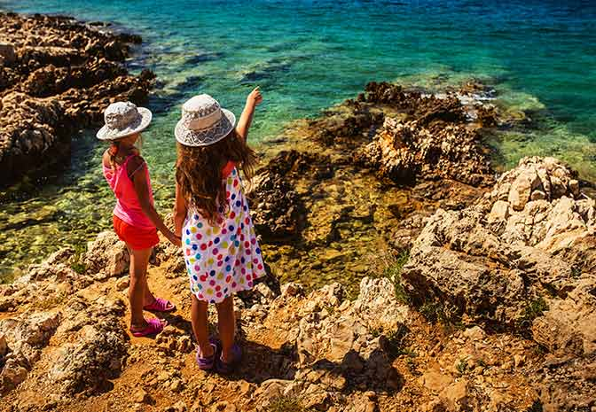 Family Activity Holidays in France