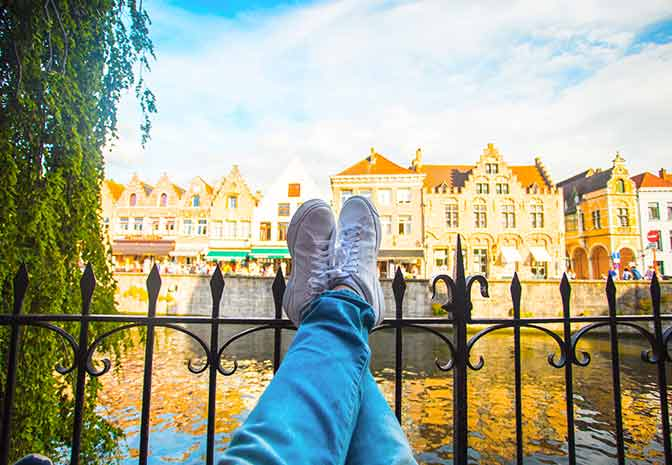 Things to do on a Second Visit to Bruges