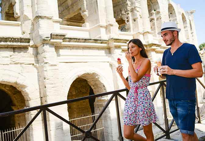 Things to do in Arles