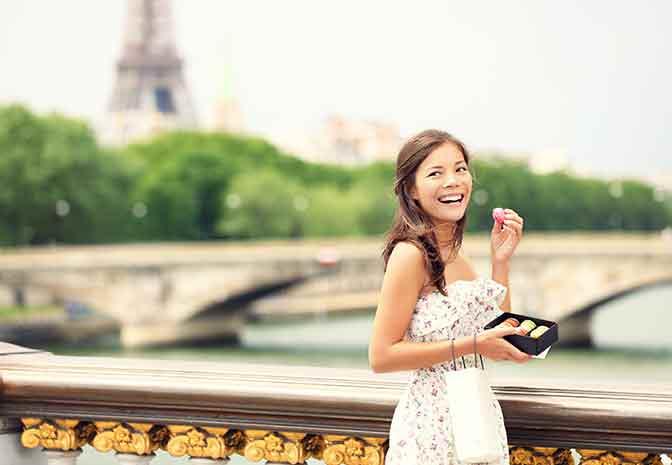 The Best Patisseries in Paris